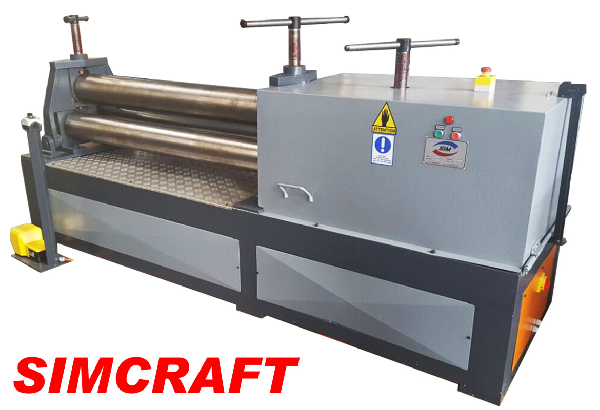 Simcraft Plate Rollers